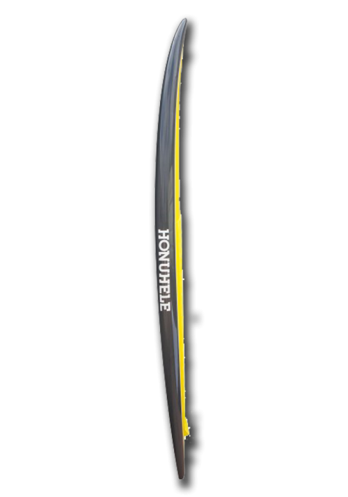 Prancha Paddle Honuhele - Yellow Edition4