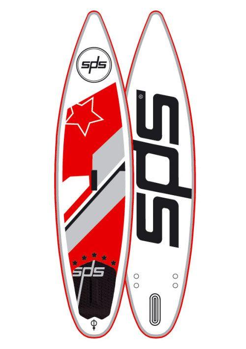 Prancha Paddle SPS PRO 8'5 x 28'' x 4''