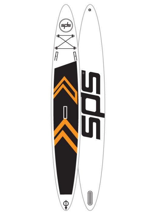 Prancha Paddle SPS PRONE 12' x 19' x 6''