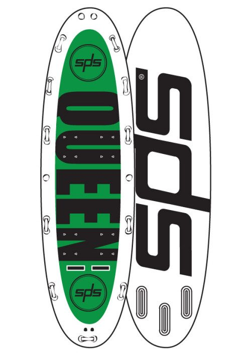Prancha Paddle SPS QUEEN 14' x 58' x 8''