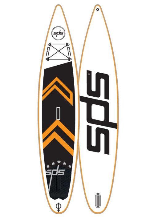 Prancha Paddle SPS RACE 12'6 x 28'' x 6''