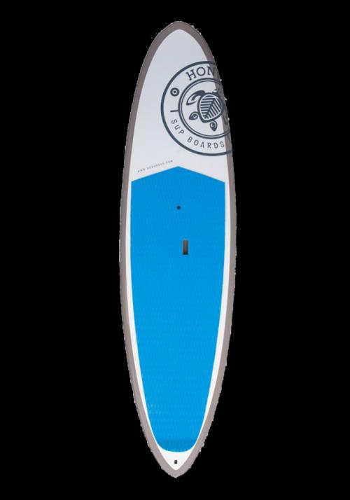 Prancha Stand Up Paddle Honuhele - Blue Edition