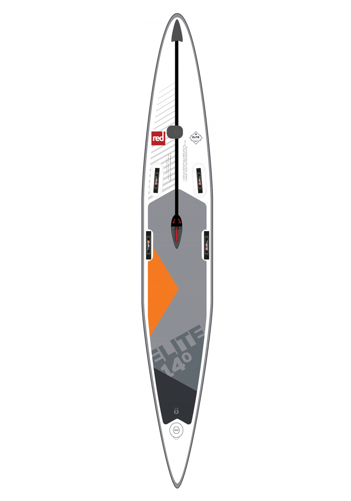 Prancha Red Paddle Co 14'0'' Elite