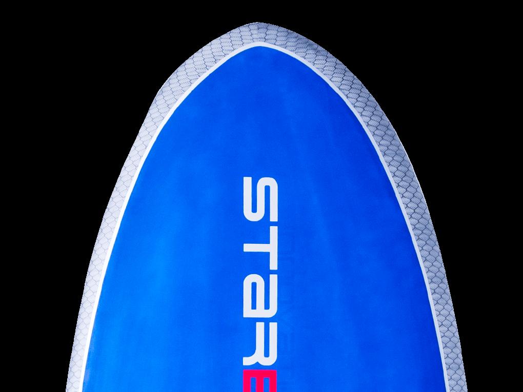 Prancha Sup Rígida STARLITE - surf - ondas